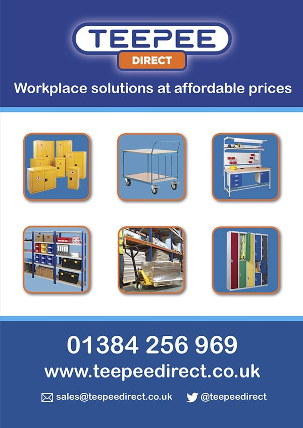TeePee Workplace Equipment