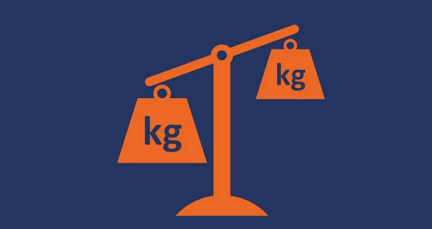 Kg scales