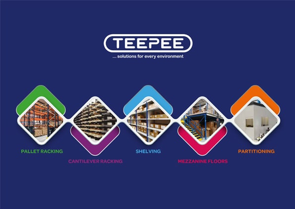 Teepee Projects Brochure