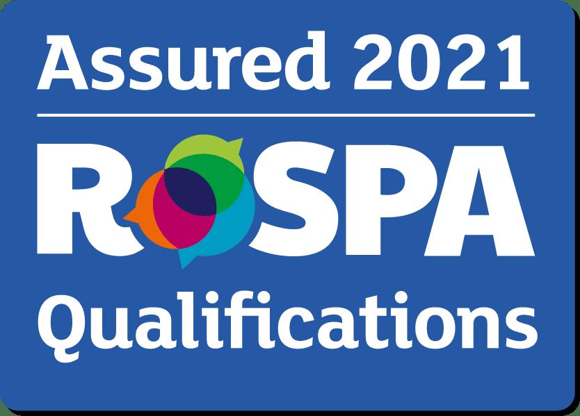 RoSPA Training Assurance